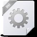 Iniファイルを開くには Iniファイル拡張子 File Extension Ini