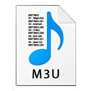 M3uファイルを開くには M3uファイル拡張子 File Extension M3u