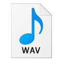 Wavファイルを開くには Wavファイル拡張子 File Extension Wav