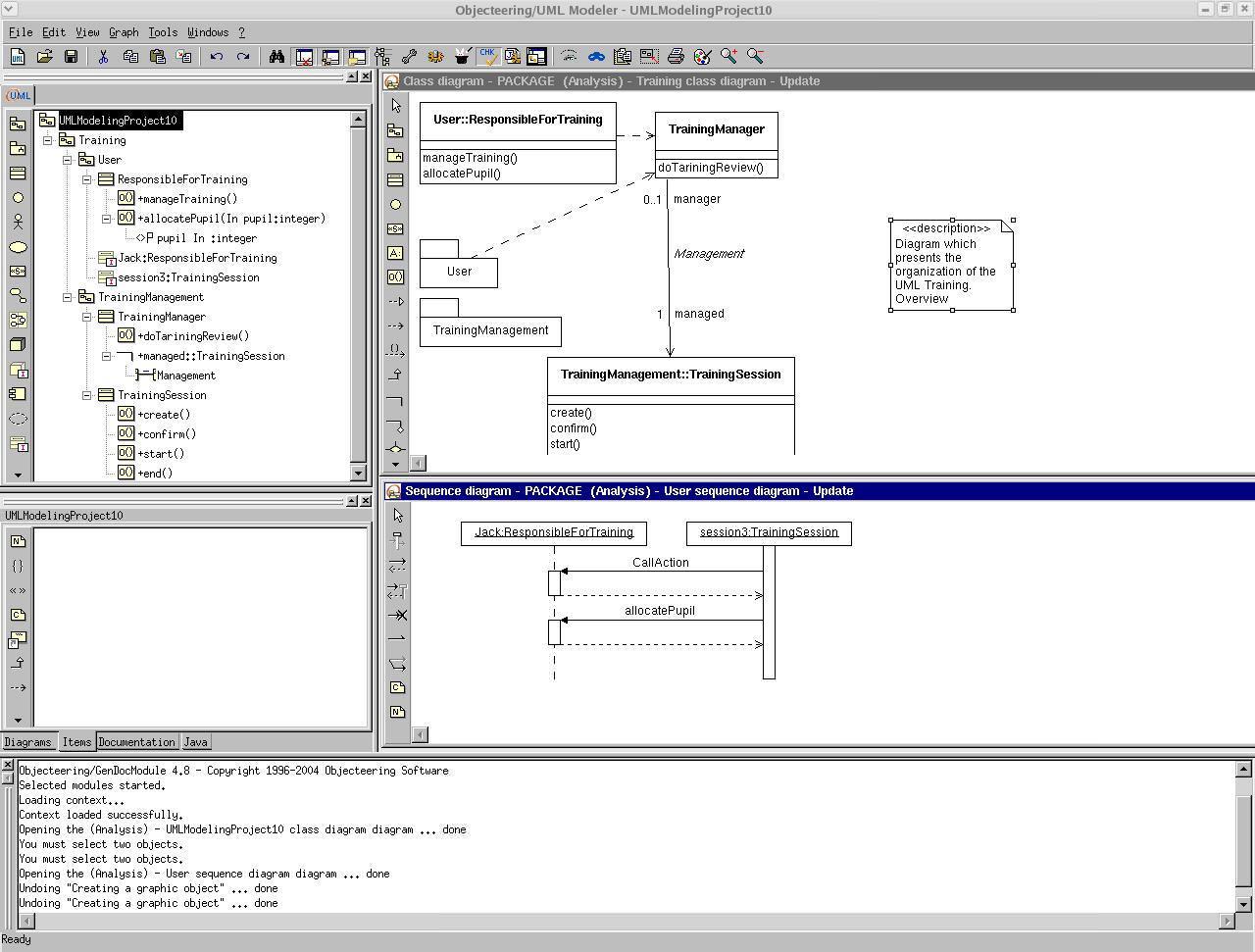 GRATUIT TÉLÉCHARGER OBJECTEERING UML