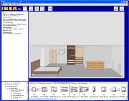 Ikea home planner grunnleggende informasjon og for Ikea home planner italiano
